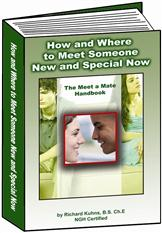 How & Where To Meet Someone Special