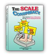 Scale Conspiracy Book Cover