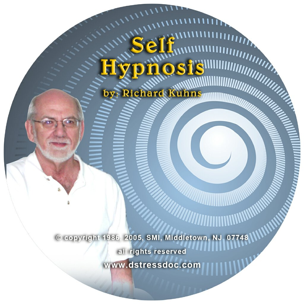 How to Use Self Hypnosis Self Help Mp3 Downloads and cds